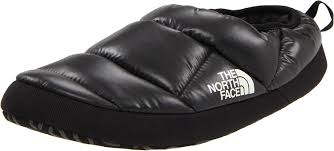 Mens Duvet Slippers The North Face Mens Nse Tent Mule Iii Low Top Slippers Amazon Co
