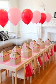 table decoration ideas for parties 8 fun ways to throw the most colorful kids party birthday parties