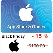 store cards app black friday discounted app store and itunes gift cards save 15