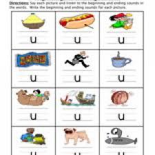 beginning and ending sounds worksheet have fun teaching