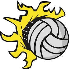 pictures of a volleyball free download clip art free clip art