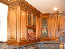 which cabinet trim is best for you cabinet wholesalers custom kitchen with rope molding