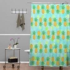 Rainforest Shower Curtain - hawaii shower curtain foter