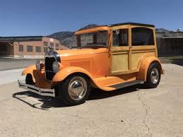 1929 ford model a woody 1929 model a
