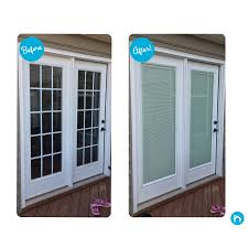 odl enclosed blinds low e glass 22