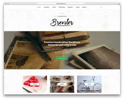 blogs design 30 clean and simple wordpress themes 2017 colorlib