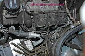diy remove and replace valve cover gaskets and spark plugs