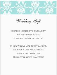 wedding gift quotes for money luxury wedding invitation quotes and poems jakartasearch
