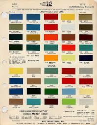 paint code paint code the 1947 present chevrolet gmc truck message