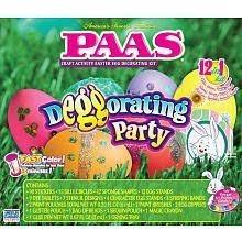 Glitter Eggs Easter Egg Decorating Kit by Easter Egg Coloring Decorating Kits Easter Wikii