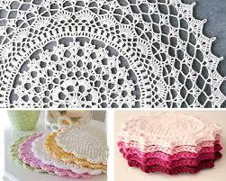 free crochet patterns for home decor crochet home decor patterns wedding decor