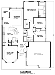 pleasurable house plans with photos canada 3 raised bungalow nobby design house plans with photos canada 5