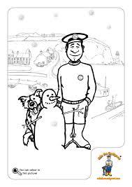 free christmas fun activities kids colin coastguard