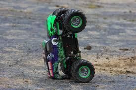 rc grave digger monster truck grave digger rhodes u2013 pro mod trigger king rc u2013 radio