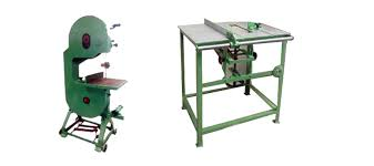 Woodworking Machinery In Ahmedabad by J N Machinery
