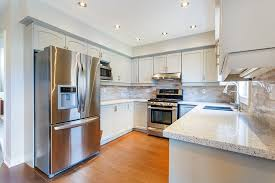 what size should a kitchen be to an island guide to refrigerator sizes plus how to measure for one