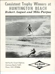 a purpus endless summer 60s and 70s surf star mike purpus is