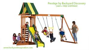 Backyard Discovery Atlantis by Backyard Imagination Cedar Playsets Swingsets And Outdoor Toys