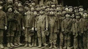 the forgotten history of white slaves in america