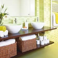 Under Bathroom Sink Storage Ideas by 23 Towel Storage Ideas For Bathroom Furnish Burnish