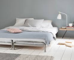 Ikea White Metal Daybed by Bedroom Black Metal Daybed With Trundle Metal Daybed Ikea