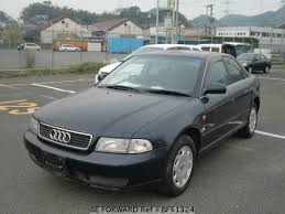 1997 a4 audi used 1997 audi a4 1 8 e 8dadr for sale bf51324 be forward