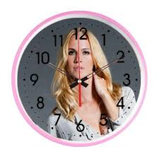 personalized clocks with pictures personalized clocks customized timers custom glass
