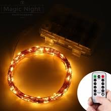 popular remote control battery led lights buy cheap remote control