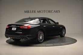 maserati quattroporte 2015 interior 2017 maserati quattroporte s q4 gransport stock m1774 for sale