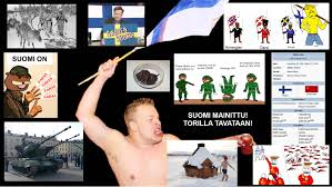 Suomi Memes - a vote for finland is a vote for dank memes imgur