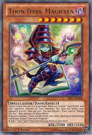 toon dark magician yugioh ocg by yeidenex on deviantart
