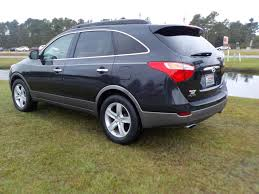 2007 hyundai veracruz limited city sc myrtle beach auto traders