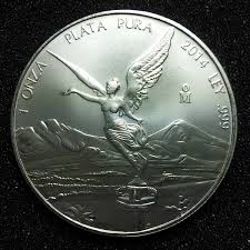 How Much Is A Centenario Libertad Coin Wikipedia
