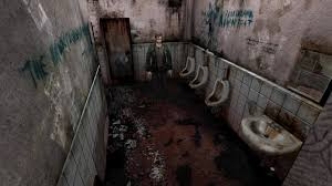 halloween horror nights silent hill games of our lives silent hill cubed gamers