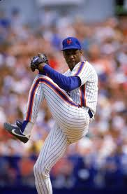 Doc Gooden Ex 1986 Mets - harper 86 mets won t go down without fight vs 2015 squad ny