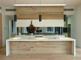 cuisine contemporaine en bois cuisine chene moderne ambiance haras cuisine moderne chene clair