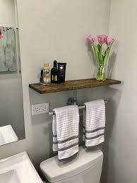 best 25 industrial towel bars ideas on pinterest bathroom