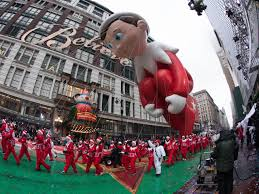 what week does thanksgiving fall on top 5 thanksgiving parades travelchannel com travel channel