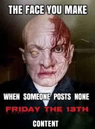 Jason Voorhees Memes - jason voorhees artwork 67 horror amino
