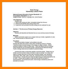 8 lesson plan example for elementary noc certificate