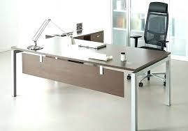 bureau pro pas cher bureau professionnel design pas cher bureau angle professionnel
