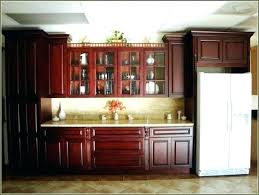 how much are new cabinets installed how much does it cost to have kitchen cabinets installed how much