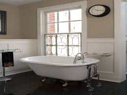 clawfoot tub bathroom ideas minihtub and shower combos for smallhrooms awesomehroom clawfoot