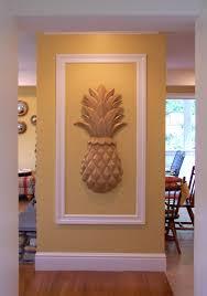 pineapple decor for home interior u2014 unique hardscape design