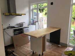 howdens kitchen cabinet doors only a kitchen on a small budget of 1000 apartment apothecary