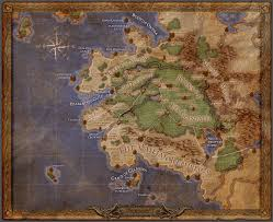Fallout New Vegas Map Size by How Big Is Game Map Pillars Of Eternity General Discussion No