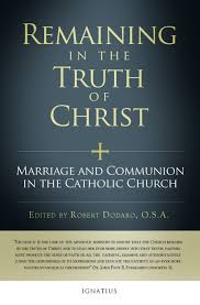 Image Of Christ by Remaining In The Truth Of Christ Marriage And Communion In The