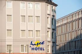 K He Mit Insel Hotel Insel Hotel Köln