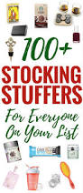 Ideas For Stocking Stuffers 100 Stocking Stuffers Casey La Vie