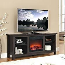 White Electric Fireplace Tv Stand Glass Ember Fireplace Tv Stand Walnut Electric Fireplace Media